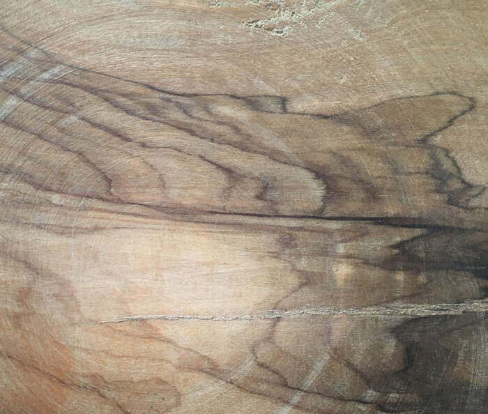 olivo legno