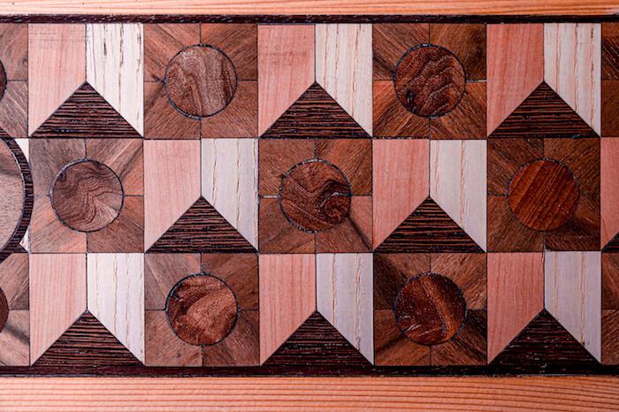 tipi di legno