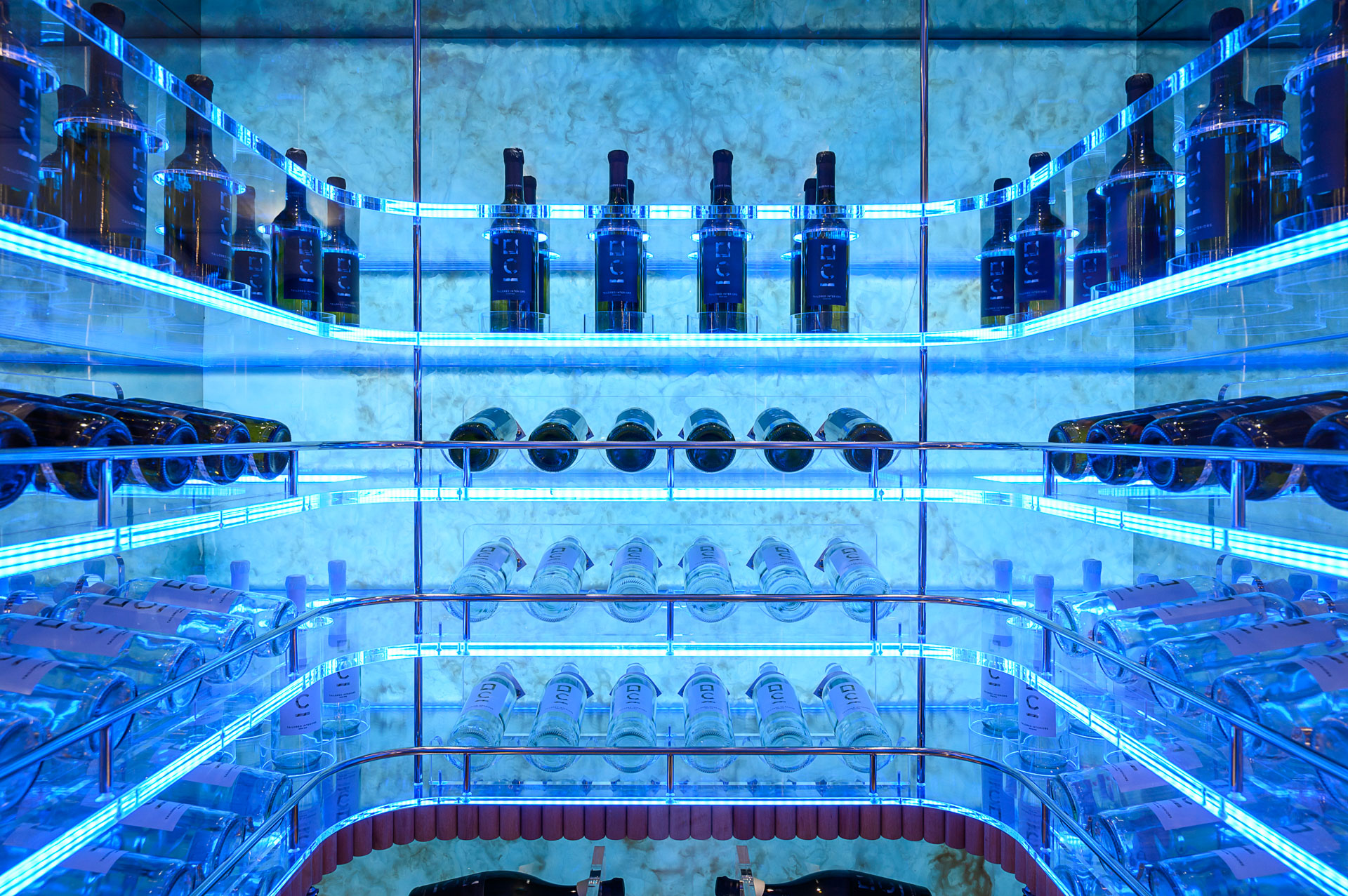 Yachting Wine Cellar